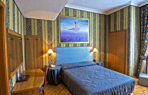 фотографии отеля Lirico изображение №31