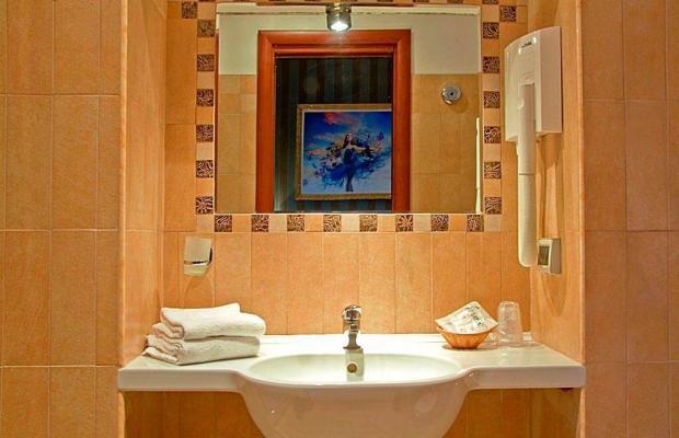 фотографии отеля Lirico изображение №3