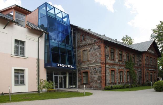 фото отеля Sigulda изображение №1