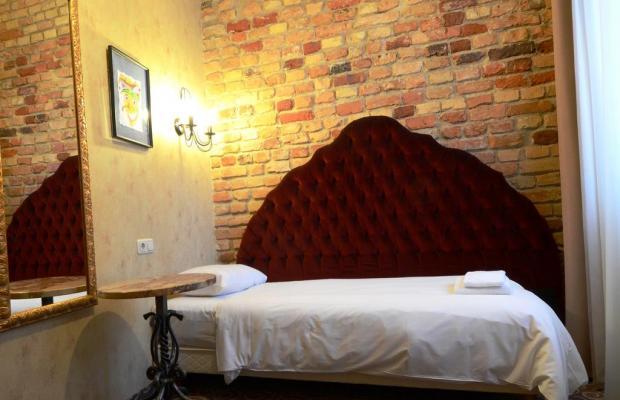 фотографии отеля Justus изображение №35