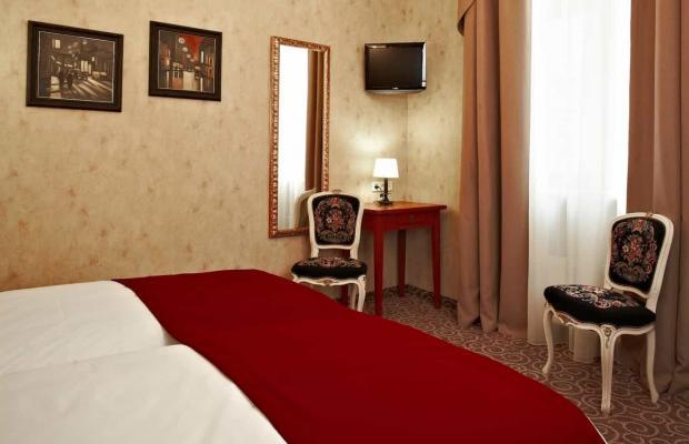 фото отеля Justus изображение №9