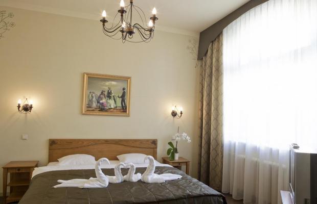 фотографии Art Hotel Laine изображение №32
