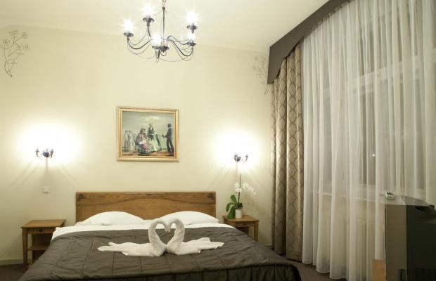 фотографии Art Hotel Laine изображение №28