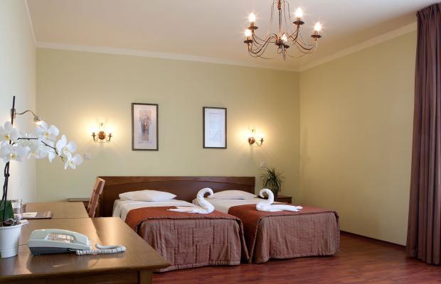 фотографии отеля Art Hotel Laine изображение №7