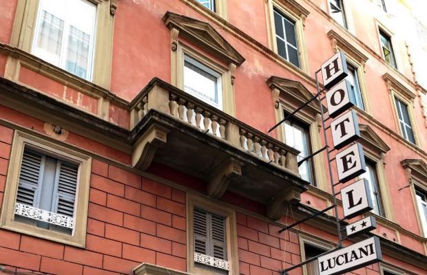 фото отеля Luciani изображение №1
