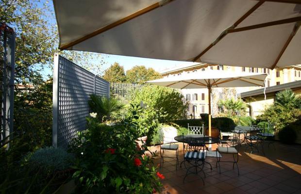 фотографии Ateneo Garden Palace изображение №36