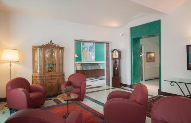 фото отеля Ateneo Garden Palace изображение №25