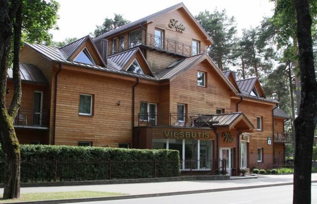 фотографии Vita Hotel-Galia изображение №4