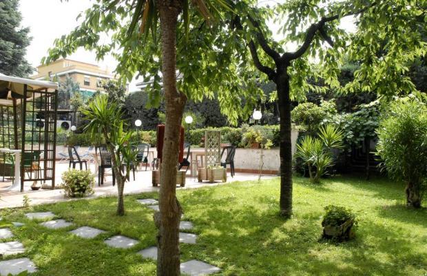 фото отеля Aurora Garden изображение №25