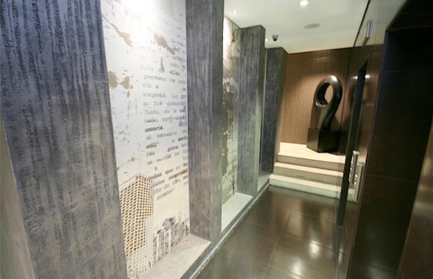 фотографии отеля Berg Luxury изображение №19