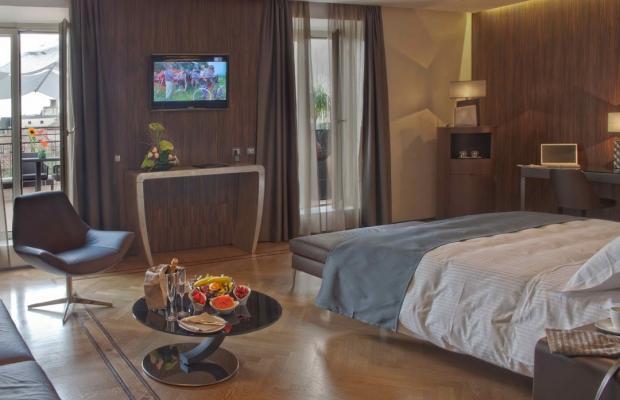 фото отеля Berg Luxury изображение №13