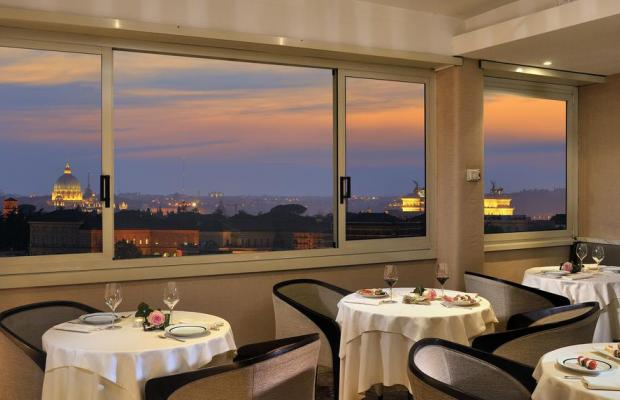 фотографии отеля Best Western Hotel Piccadilly Rome изображение №7