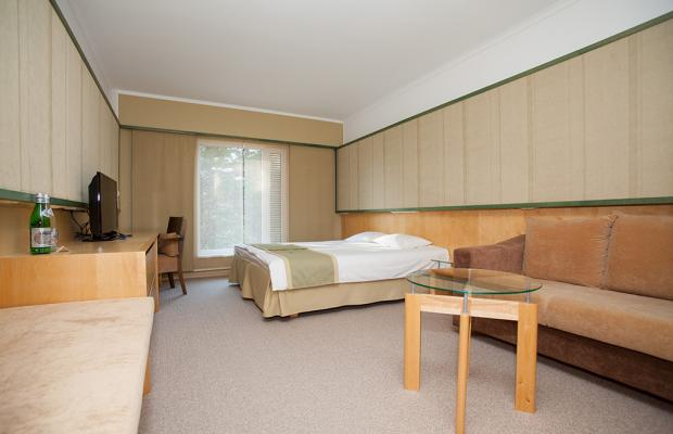 фотографии отеля Hotell Saaremaa Thalasso Spa (ex. Mannikabi) изображение №11