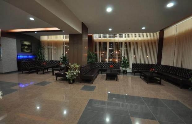 фотографии отеля Hotel Sauliai изображение №15