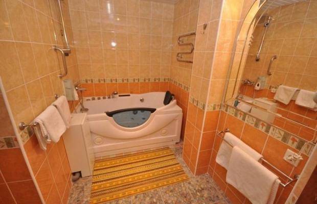фото отеля Hotel Sauliai изображение №13