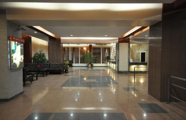 фотографии Hotel Sauliai изображение №8