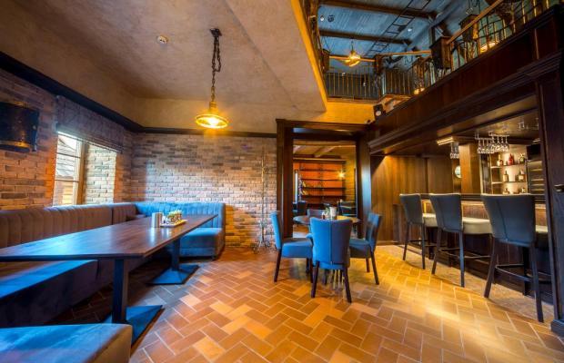 фото Hotel - Bar Grafaite (ex. Grafaites Svetaine) изображение №14