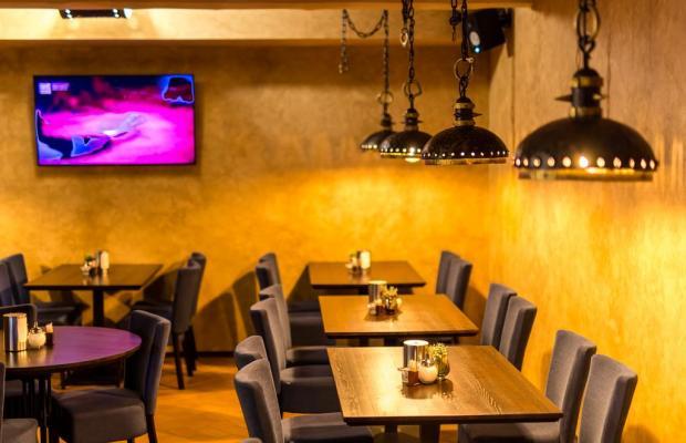 фото Hotel - Bar Grafaite (ex. Grafaites Svetaine) изображение №10