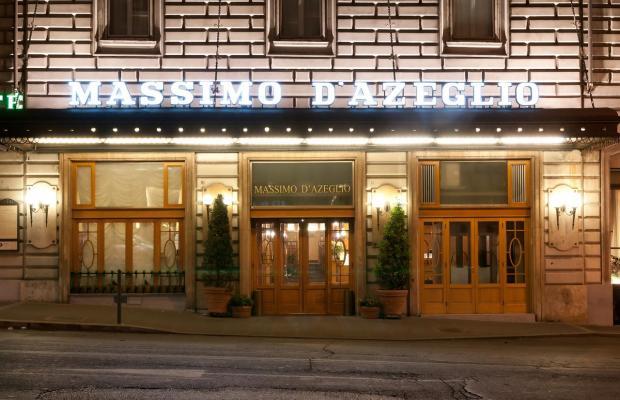 фотографии отеля Massimo D`Azeglio изображение №31