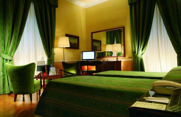 фотографии отеля Massimo D`Azeglio изображение №15