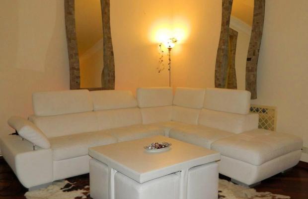 фотографии отеля Delle Regioni изображение №3