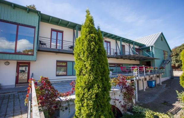 фото отеля Linnahotell изображение №1