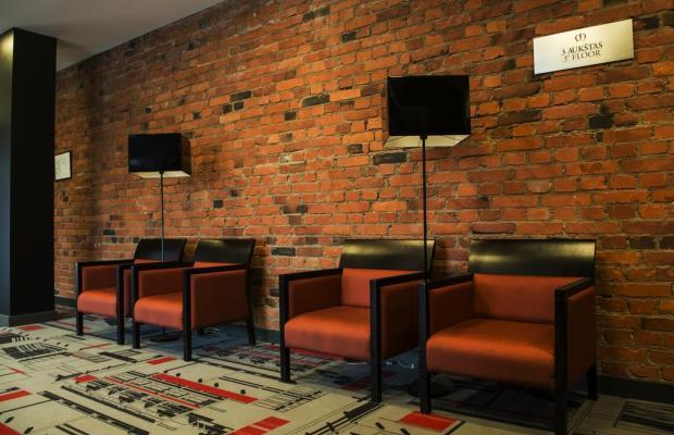 фотографии Europa Royale Hotel Kaunas изображение №12
