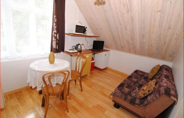 фото отеля Vila Neris изображение №29