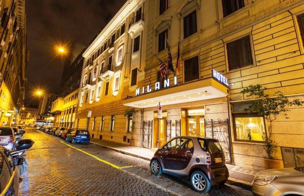 фотографии отеля Milani изображение №11