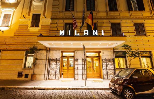 фотографии Milani изображение №8