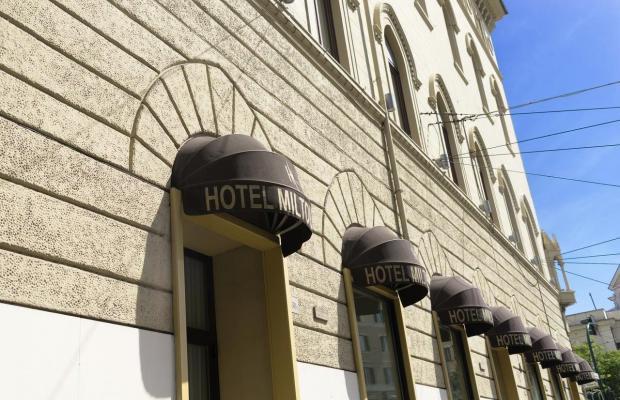 фото отеля Best Western Plus Hotel Milton Roma изображение №1