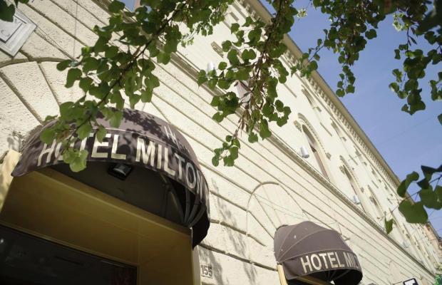 фото Best Western Plus Hotel Milton Roma изображение №2