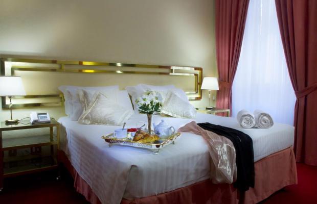 фотографии Mondial (ex. Best Western Hotel Mondial Rome) изображение №8