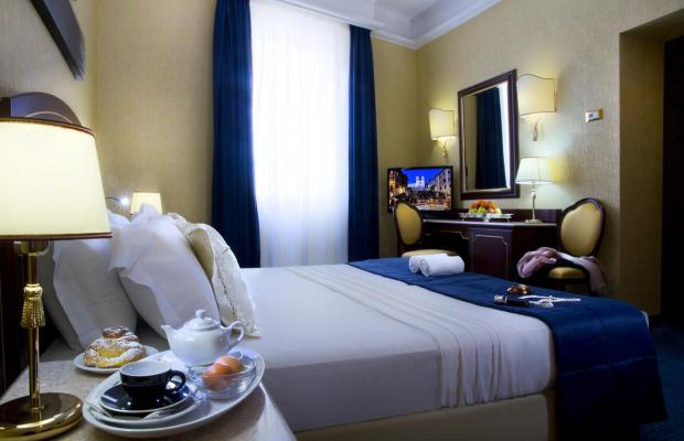фото Mondial (ex. Best Western Hotel Mondial Rome) изображение №6