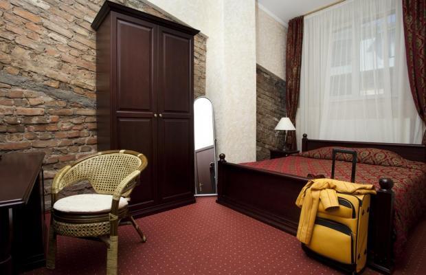 фотографии отеля Monte Kristo изображение №31
