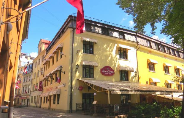 фото отеля Monte Kristo изображение №1