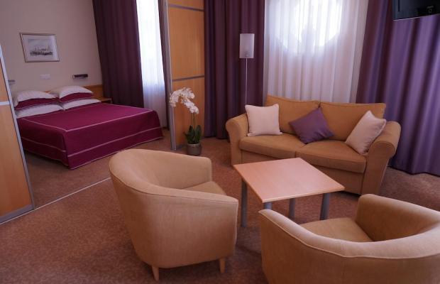 фотографии Baltic Hotel Vana Wiru изображение №16