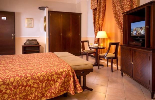 фото отеля Nizza изображение №9