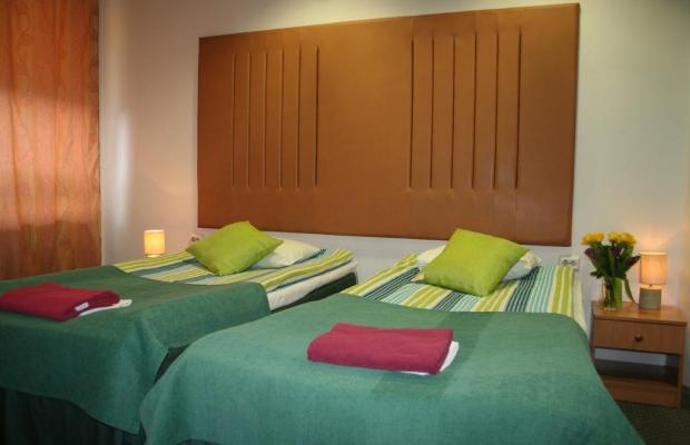 фото Center Hotel изображение №18