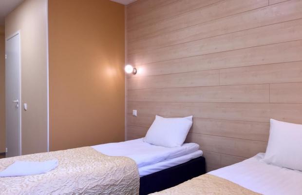 фото Center Hotel изображение №6