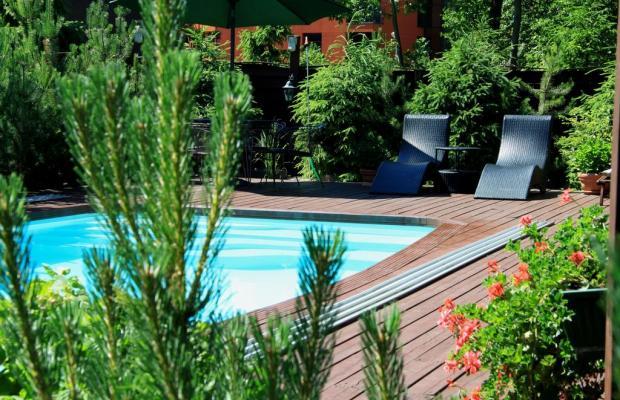фото отеля Vila Artemide изображение №17