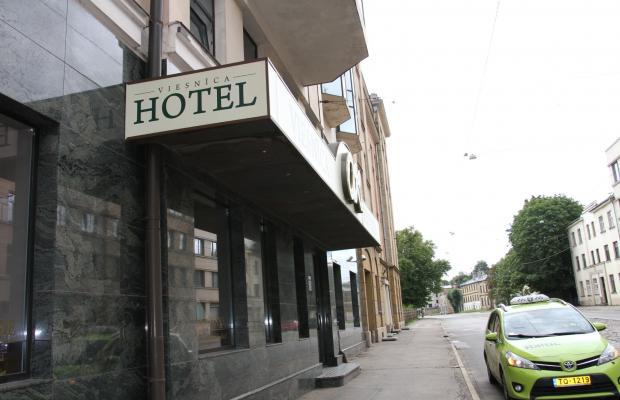 фото отеля OK изображение №9