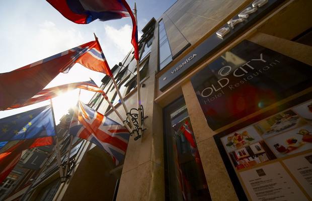 фото отеля Old City Boutique (ex. Boutique hotel Viesturs) изображение №57