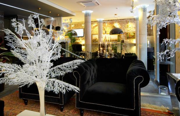 фото отеля Old City Boutique (ex. Boutique hotel Viesturs) изображение №41