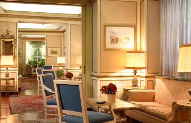 фотографии отеля Eliseo изображение №15