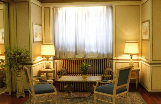 фото отеля Eliseo изображение №13