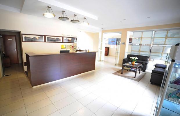 фотографии Deims Hotel (ex. Nemunas) изображение №28