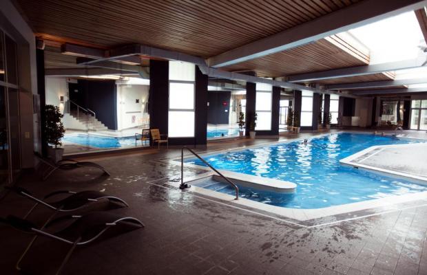 фото отеля Radisson Blu Daugava изображение №41