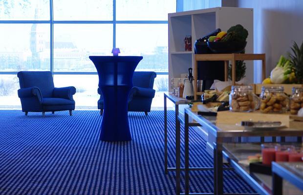 фотографии отеля Radisson Blu Daugava изображение №11