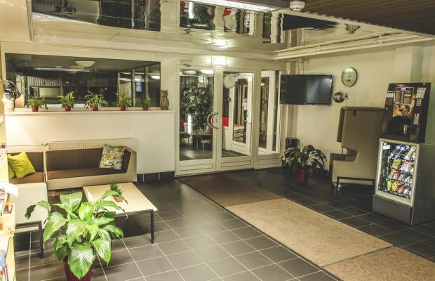 фото отеля Academic изображение №5
